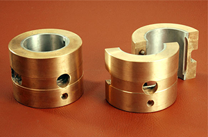 Components Of White Metal Lining